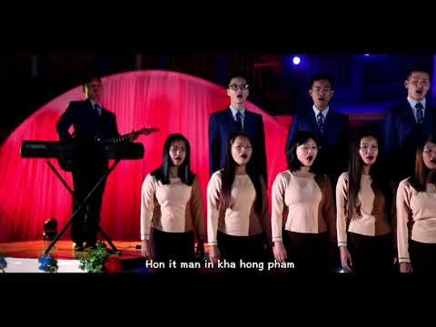 PCI(R) Central Choir - Aw Jesu Itna (Official Video)