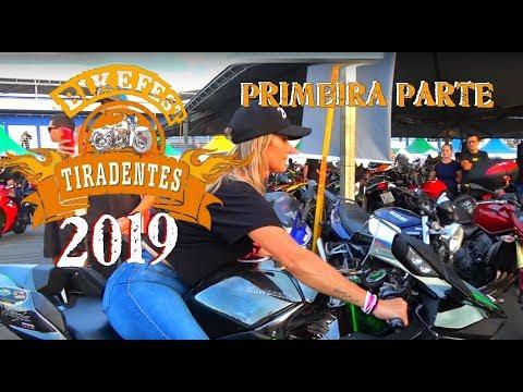 TIRADENTES BIKE FEST 2019 PRIMEIRA PARTE MELHOR ENCONTRO DE MOTOS DO BRASIL