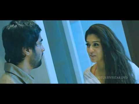 Nayanthara hot Scene from Aarambham HD thumbnail