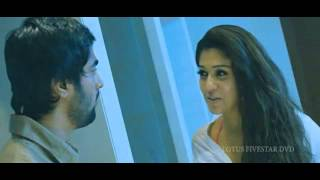 Repeat youtube video Nayanthara hot Scene from Aarambham HD