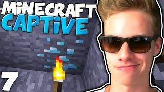 DIAS in 73 SEKUNDEN! | Minecraft CAPTIVE #7