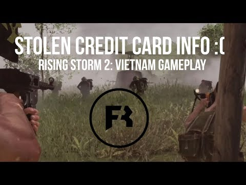 Credit Card Info Stolen Steam Account Compromised