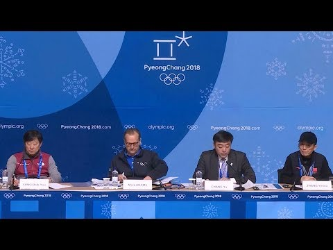 China looks to challenges of 2022 Winter Olympics and bringing home gold
