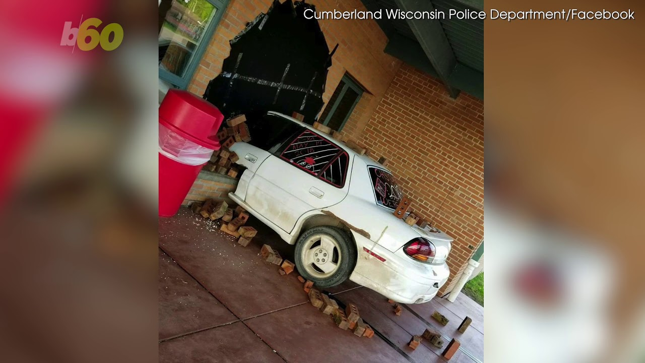 Is This The Best Senior Prank Ever? Cops Thought So!
