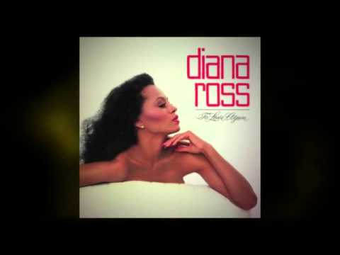 DIANA ROSS it's your move