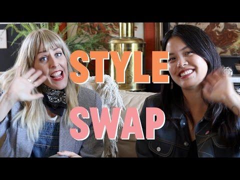 Style Swap w/ B. Jone Style