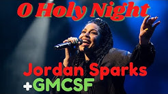 GMCSF O Holy Night from Holidays at Hard Rock Live 2019