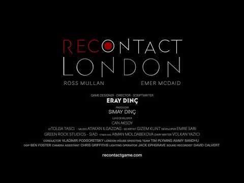 Recontact London Mobile Gameplay Trailer (EN)