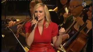 Nuša Derenda - Ein bisschen Frieden (koncert)