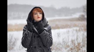 """Снег"" - Филипп Киркоров (Ирина Билык cover)"