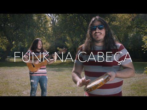 Funk Na Cabeça [Samba Rock]