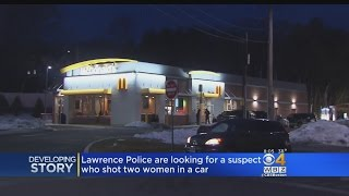 Two Women Shot In Lawrence