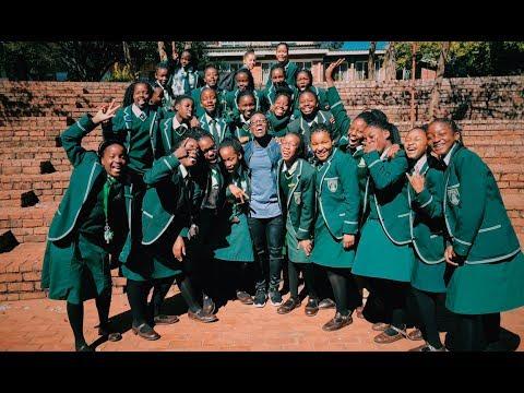 Zimbabwe Tour 2017 - Brian Nhira