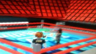 TCW Fight Night roblox