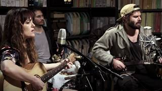 Angus Julia Stone Nothing Else 11 17 2017 Paste Studios New York NY