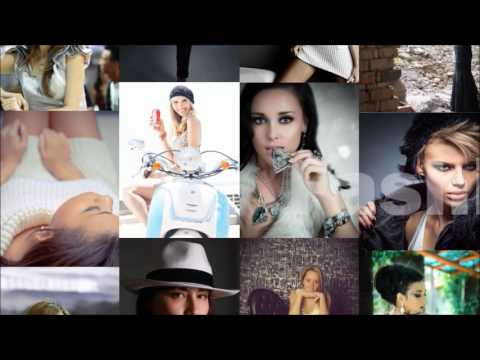 Fashion Slideshow Sample Video