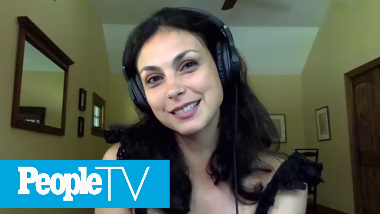 Morena Baccarin Says She Got Hate Tweets After 'Homeland' Episodes | PeopleTV