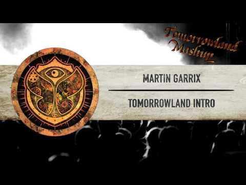 Martin Garrix & Brooks - Vocal Intro vs. Byte // TML Intro 2017
