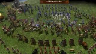 Age of Empires 3 EPIC Battle