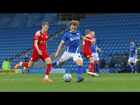 Chesterfield Brackley Goals And Highlights
