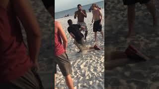 Fort Myers Beach 2k17 Spring Break Brawl
