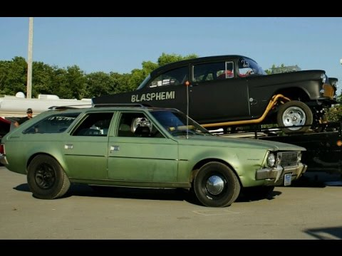 Finnegan's Garage Ep  17: A Green Hornet' Update!