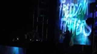 Freedom Fighters  @ BAT 11 - Estadio Malvinas Argentinas - Argentina (09.05.15)