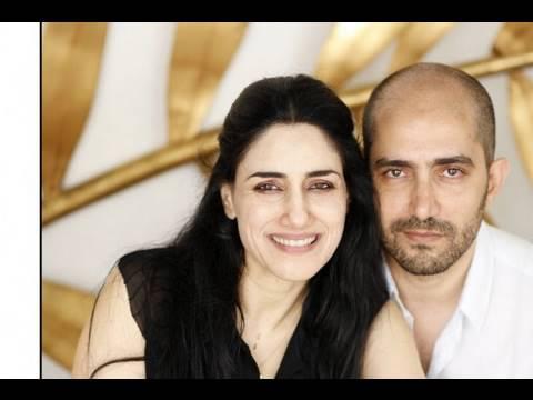 Les 7 jours: interview de Ronit Elkabetz