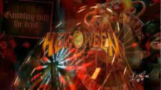 As long as I fall ★°•.☆ Helloween (lyrics) HD