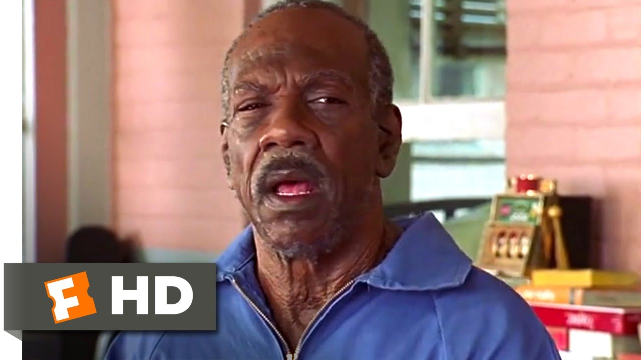 Download Life (1999) - Claude's Plan Scene (9/10) | Movieclips