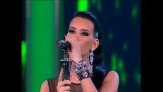 Katarina Grujic - Oprostajna vecera - (LIVE) - Zvezde Granda - (RTV Pink)