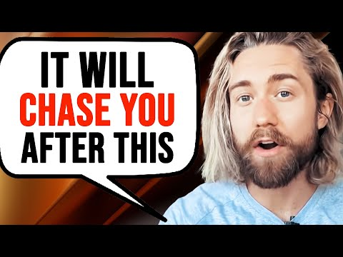 STOP Chasing Money, Relationships And Success And Instead Do This (they Will Chase You)