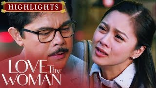 Adam, itinakwil si Jia | Love Thy Woman (With Eng Subs)