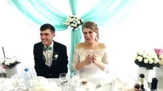 Лучшая ведущая на свадьбу Никишкина Алина ANTI тамада . Свадьба 2015 года