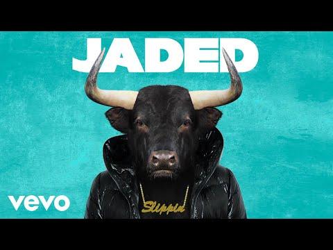 Jaded, Black Caviar, Antony & Cleopatra - Slippin (Official Audio)