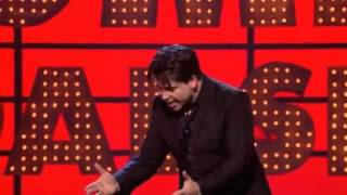 Michael McIntyre's Comedy Roadshow : Children & Christmas