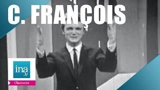 """Claude François """"Laisse-moi tenir ta main"""" (live officiel) - Archive INA"""