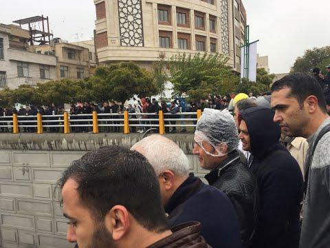 إيران تحذر مواطنيها بعدم السفر للولايات المتحدة  - نشر قبل 4 ساعة
