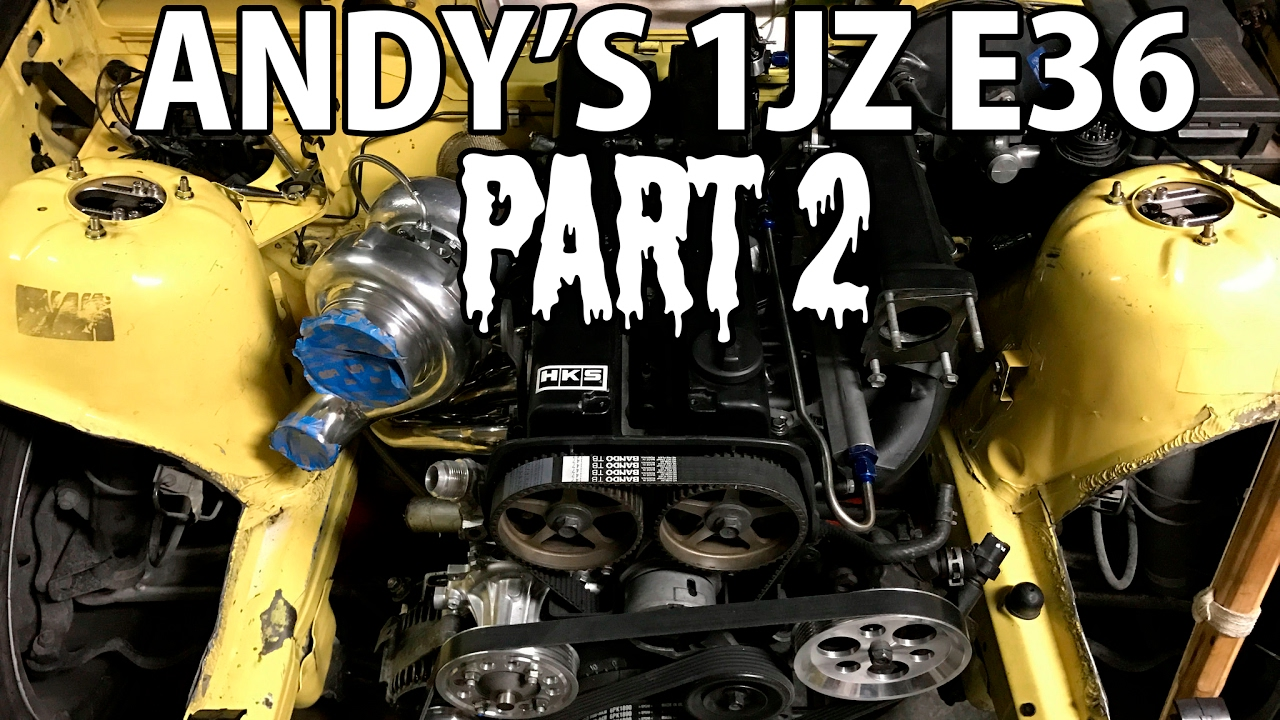 small resolution of 1jz e36 part 2 wiring