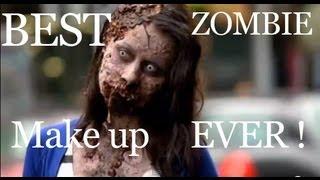 Repeat youtube video Zombie Attack Apocalypse New York City (Prank,Joke) AWESOME