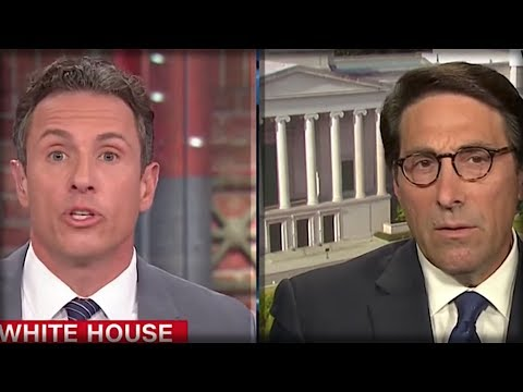 TRUMP'S LAWYER BLEW THE DONALD JR. CASE OPEN WITH THE TWISTED THING HE JUST SAID ON CNN