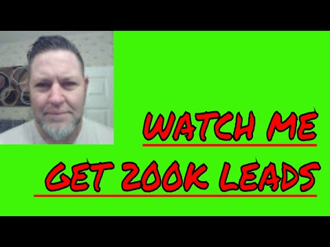**B2B Lead Generation Services** WATCH THIS LEAD GENERATION SOFTWARE IN ACTION