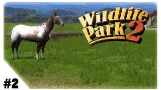 2# WILDLIFE Park 2 - Stavba  [CZ]