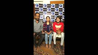 Edakallu Guddada Mele Actor Nakul Actress Swathi Chat with Chitraloka