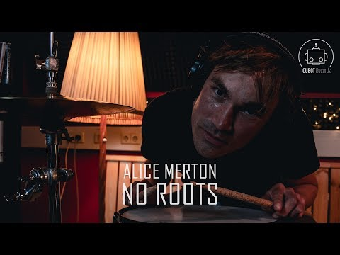 🤖 No Roots - Alice Merton ROCK COVER (CUBOT Records presents Peter Kluge)