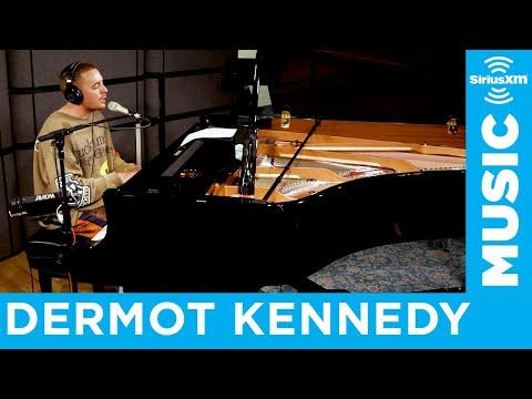 "Dermot Kennedy - ""Power Trip/Take Care"" (Drake & Rihanna, J. Cole Cover) [LIVE @ SiriusXM]"
