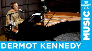 "Dermot Kennedy - ""Power Trip/Take Care"" (Drake & Rihanna, J. Cole Cover) [LIVE @ SiriusXM] Video"