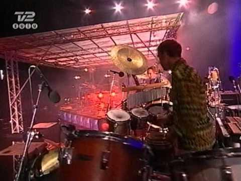 07-07-2002 Jean Michel Jarre - Aero - LIVE fra TV2 - part 3