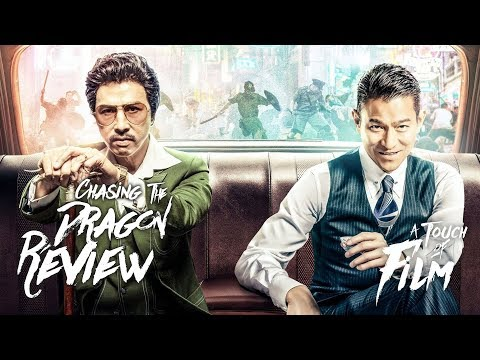 Chasing the Dragon 追龍 Review