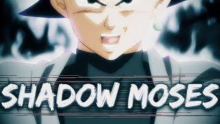 Dragon Ball Super | Goku Black Arc [AMV] - Shadow Moses